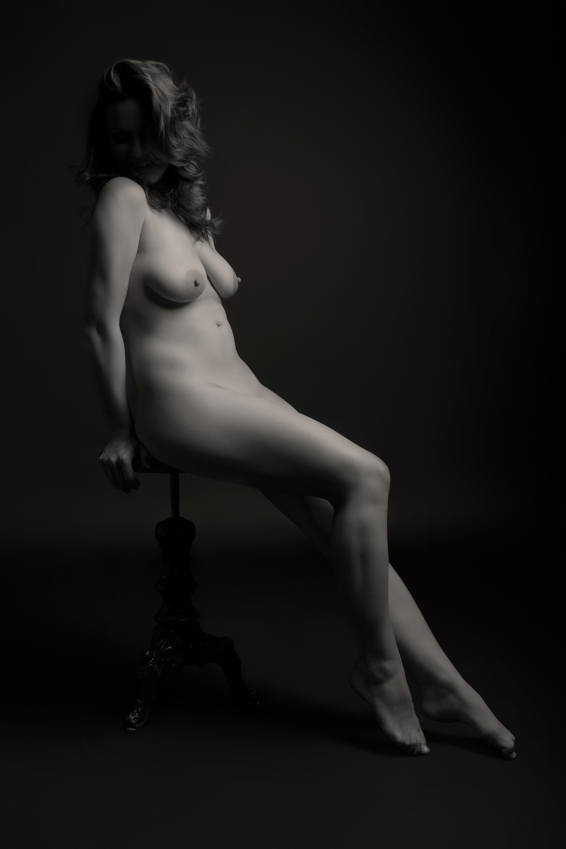 Katia Pershin Photography Nude Art
