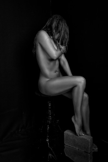Katia Pershin Photography_Nude Art