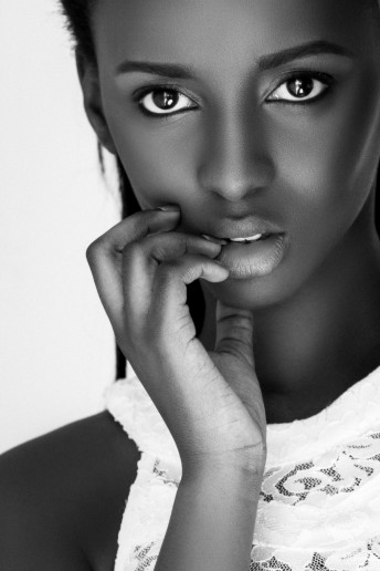 Katia Pershin Photography Angie's Models Herieth Paul's Cousin Ottawa Model Portfolio Studio