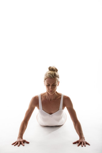 Katia Pershin Photography Commercial Portraits Yoga