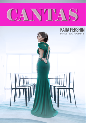 Katia Pershin Photography Commercial Portraits Semiha Cantas