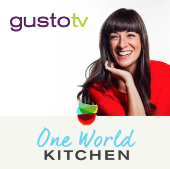 Katia Pershin Photography Commercial Portraits GustoTV One World Kitchen